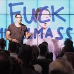 Lukas Bessis Vortrag