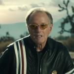 Mercedes-Benz Peter Fonda Super Bowl