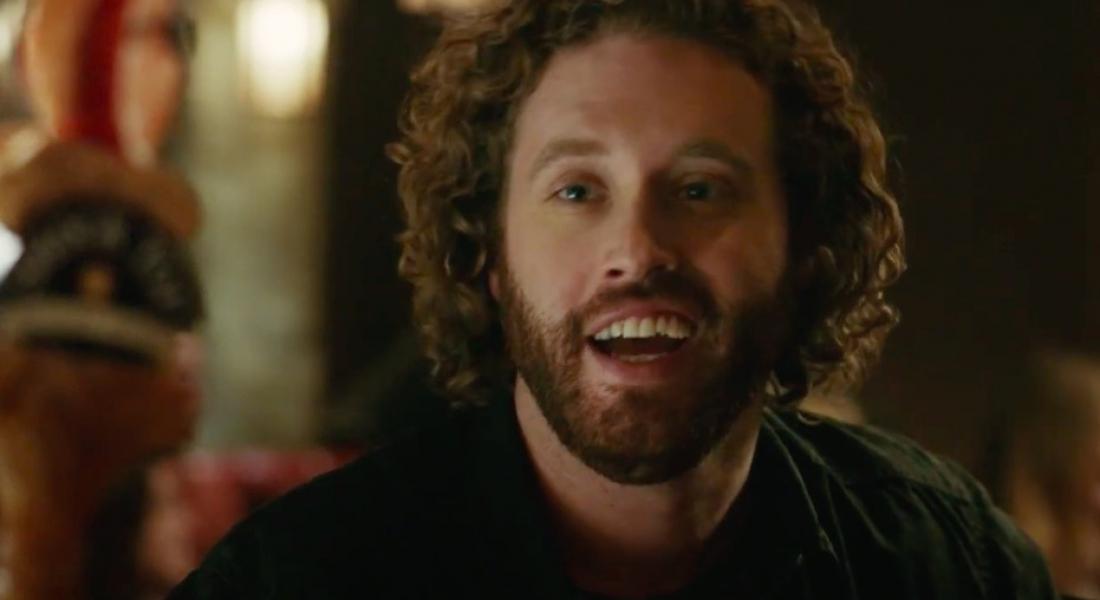 Shock Top Werbespot zum Super Bowl 2016