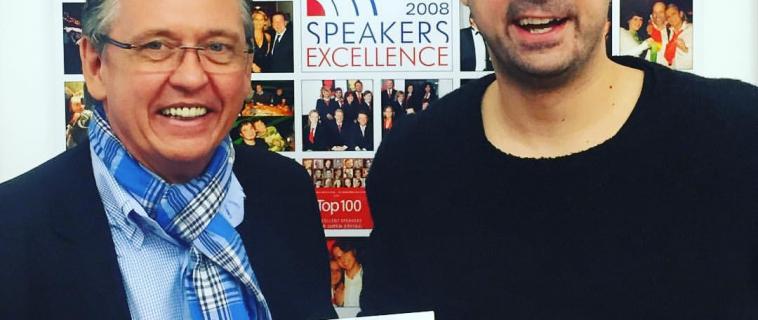 Vertrag mit Speakers Excellence