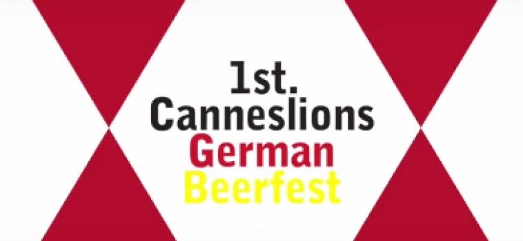 1. Canneslions German Beerfest