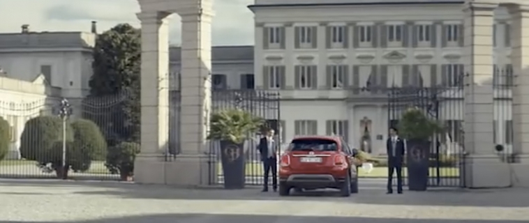 Fiat 500X Hooverboard – Creative Effectiveness Check