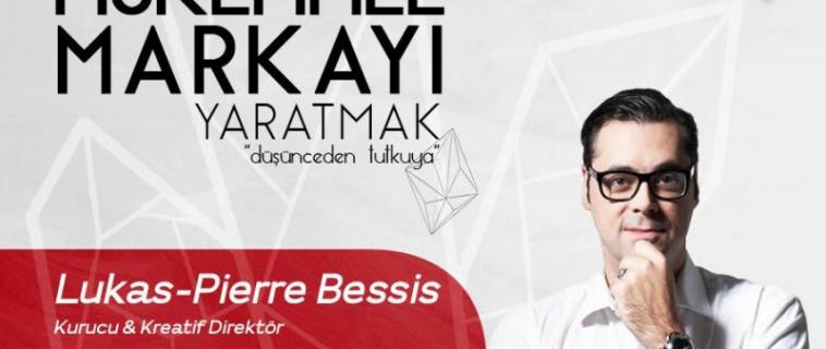 Keynote bei Hugo Boss in der Türkei