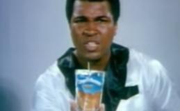 Capri-Sonne und Muhammad Ali