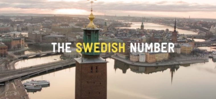 Canneslions Grand Prix in Direct für Ingo, Stockholm