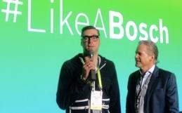 #LikeABosch Kampagne startet auf der CES in Las Vegas