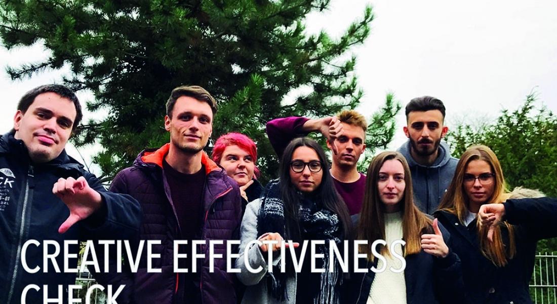 Weihnachtsspots im Creative Effectiveness Check