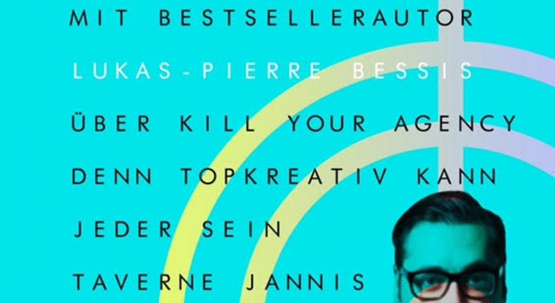In Your Face @Ogilvy Frankfurt