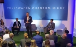 Quantum Computing auf dem Web Summit
